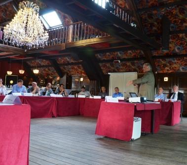 Brouwer Storage Making Decision Seminar Workshops